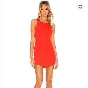 H:ours Daya Mini Dress